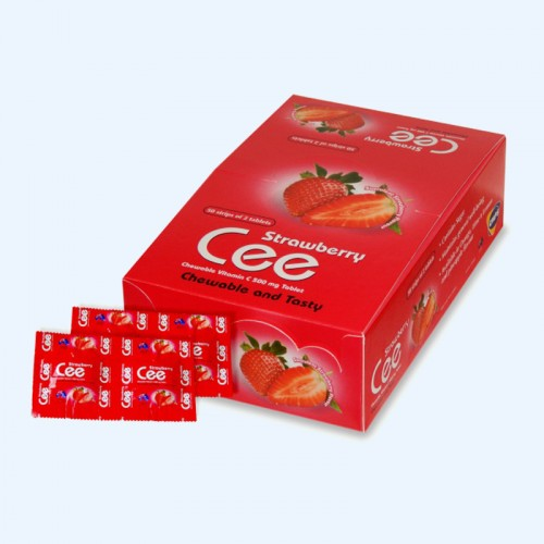 Cee Strawberry